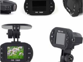 Video/vaizdo registratorius Full HD