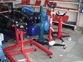 Stendai varikliui Laikiklis varikliui - nuotraukos Nr. 5