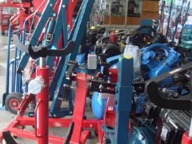 Stendai varikliui Laikiklis varikliui - nuotraukos Nr. 8