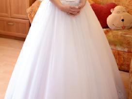 Parduodu vestuvinę suknelę - nuotraukos Nr. 2