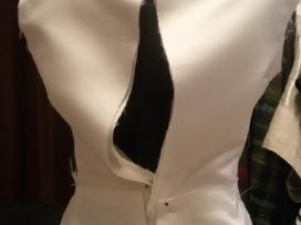 Profesionalus drabužių taisymas ir siuvimas - nuotraukos Nr. 3