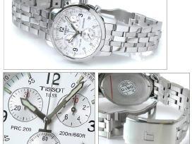 Tissot Prc200 T17.1.586.32 Vyriskas Laikrodis - nuotraukos Nr. 3