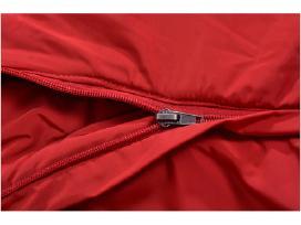Pesso Reikjavik šilta striukė, raudona
