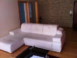 Minkštų baldų pervilkimas ir restauravimas - nuotraukos Nr. 4