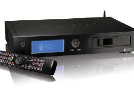 Dune HD, Popcorn, Apple TV media grotuvai