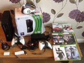 Xbox360 atrištas +naujausižaidimai+garantija 12mėn - nuotraukos Nr. 2