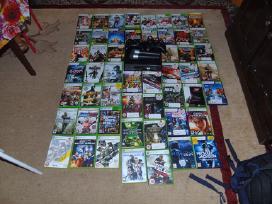 Xbox360 atrištas +naujausižaidimai+garantija 12mėn - nuotraukos Nr. 5