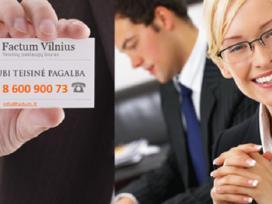 Parduodama įmonė (UAB) su Pvm. Продаём Зао с Ндс
