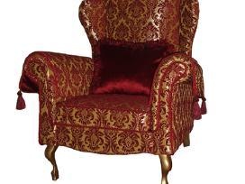 Klasikinė sofa, Sofos