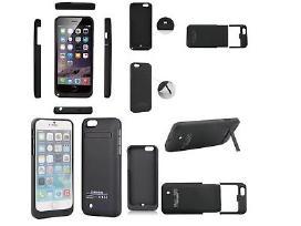 iPhone 6 / 6s Dėklas Su Įmontuota Baterija