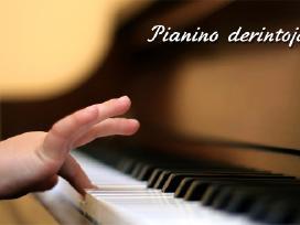 Pianinų, derinimas ir remontas
