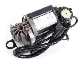 Wabco oro kompresoriaus rem komplektas Airmatic