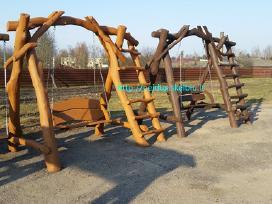 Kokybiški ir pigūs tik iš ąžuolo medienos gaminiai - nuotraukos Nr. 5