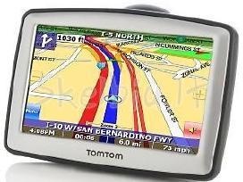 Superkame naujus, naudotus auto GPS