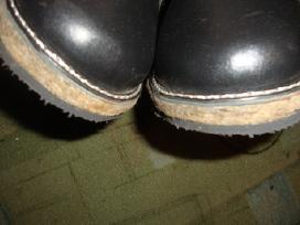 Kailiniai batai Untus - nuotraukos Nr. 4