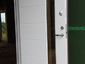 Aukščiausios kokybės Šarvuotu-seifo duru gamyba - nuotraukos Nr. 3
