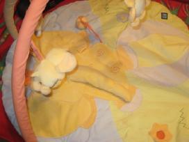 Parduodu lavinamąjį kilimėlį ir žaisliukus - nuotraukos Nr. 2