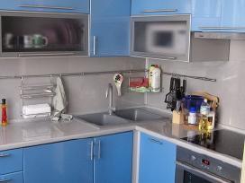 Virtuves is Mdf ir Lmdp