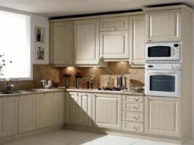 Virtuves baldai,spintos,stalai - nuotraukos Nr. 3