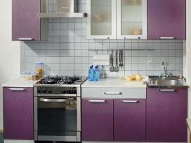 Virtuves baldai,spintos,stalai - nuotraukos Nr. 4