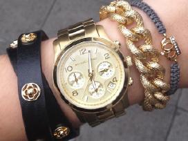 Michael Kors Women Gold Mk51