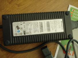 Xbox 360 elite 120 GB (jasper) su garantija - nuotraukos Nr. 8