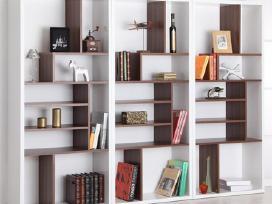 Nestandartinių lentynų gamyba Jūsų namų patogumui