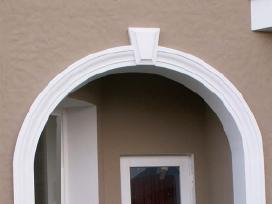 Dekoratyviniai fasado elementai