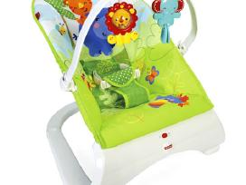 Fisher Price gultukas &a