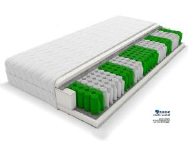 Naujas Pocket Memory čiužinys 160x200 tik 180€