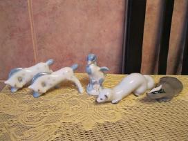 CCP porceliano statuleles .zr. foto.