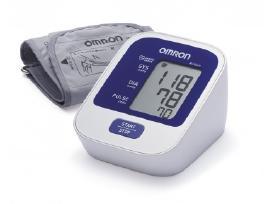 omron m2 basic kraujo spaudimo matuoklis