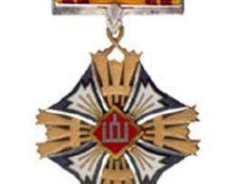 Perku ordinus, medalius, apdovanojimus - nuotraukos Nr. 3