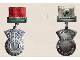Perku ordinus, medalius, apdovanojimus - nuotraukos Nr. 4
