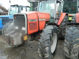 Traktoriaus Massey Ferguson 3680 atsarginės dalys