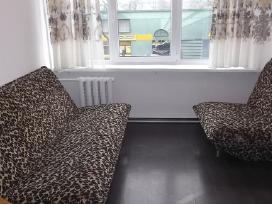 40eur/men tvarkingas kambarys bendrabutyje - nuotraukos Nr. 2