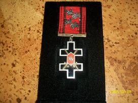 Perku monetas, ordinus kryzius, apdovanojimus