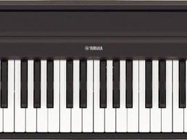 Populiariausias El. Pianinas Yamaha P45 Gera kaina