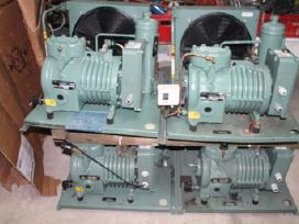 Įvairi šaldymo įranga - nuotraukos Nr. 6