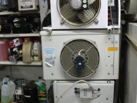 Įvairi šaldymo įranga