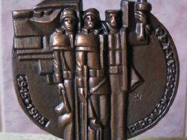 Sovietmečio Suvenyras. .zr. foto.