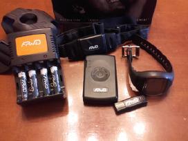 Frwd W600i - laikrodis su GPS + sirdies ritmu