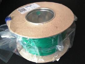 Abs ir Hips plastikas 3D spausdintuvams, 1.75mm - nuotraukos Nr. 9