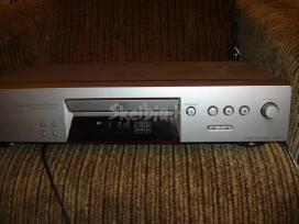 Sony 227esd, Yamaha, Sony, Pioneer