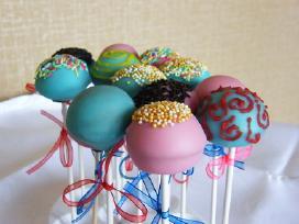 Vestuviniai, vaikiski tortai ir kiti skanestai - nuotraukos Nr. 2