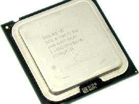 Intel procesoriai
