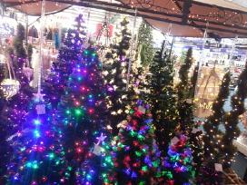 Kalėdinės lemputės iš Profesionalų rankų - nuotraukos Nr. 2