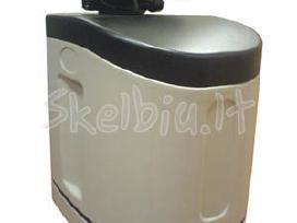 Vandens minkštinimo filtras Cabinet As-5r(f) - nuotraukos Nr. 2