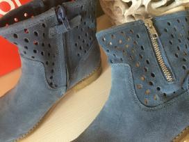 Nauji Gabor batukai džinsinės spalvos