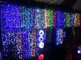 Kalėdų Lazeriai, Projektoriai - nuotraukos Nr. 5